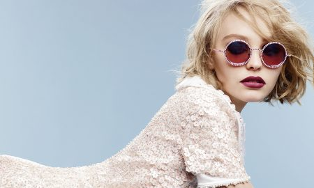 02_Eyewear_The 2015 Pearl collection ad campaign - pictures by Karl Lagerfeld_LD