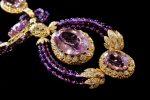 Šperky Elizabeth Taylor vydraženy za 2,3 miliard