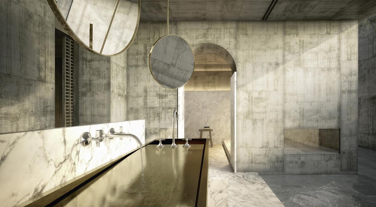 07a_Dornbracht_Transitional Style