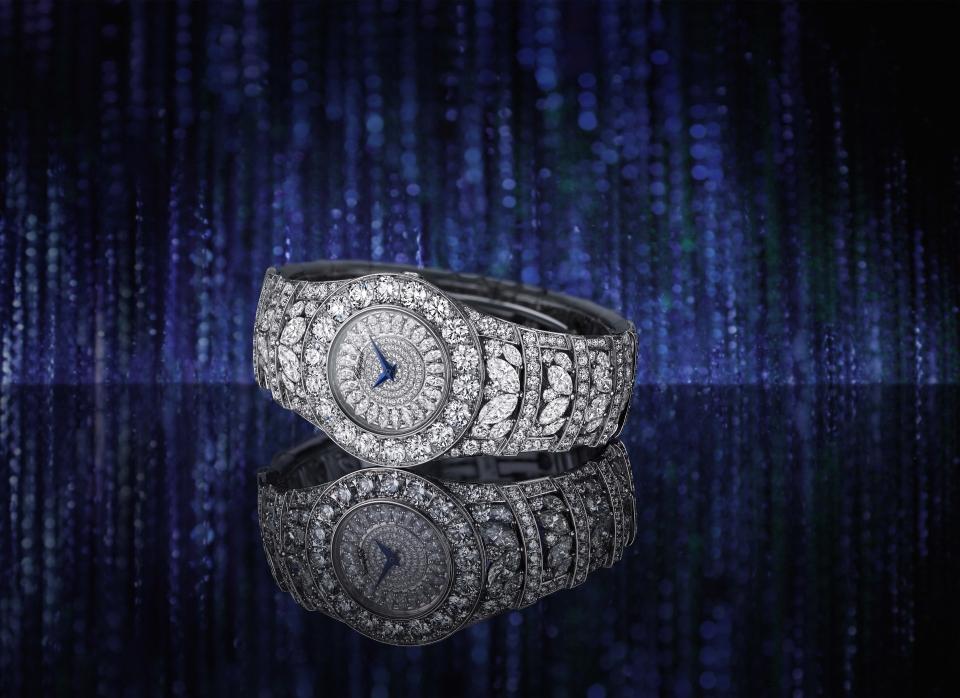 104331-1001 L'Heure du Diamant