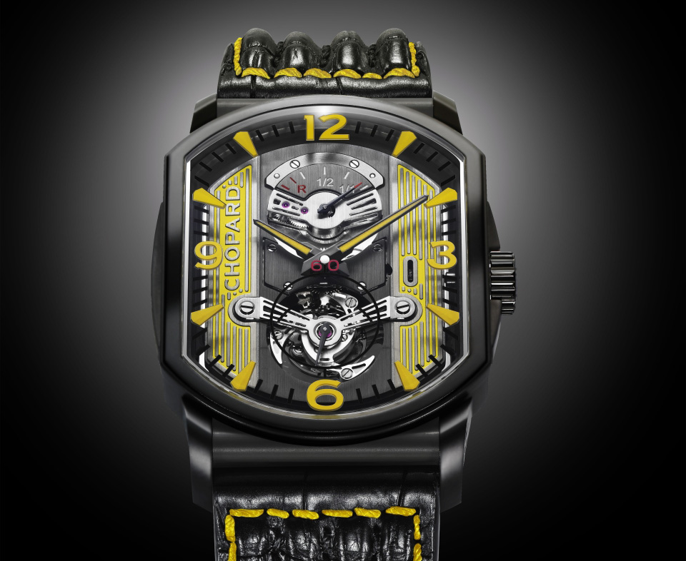 168526-3004 Engine One Only Watch