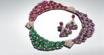 Nová kolekce šperků BVLGARI MVSA ctí múzy starověkého Řecka