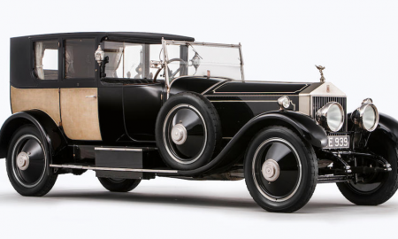 1926 Rolls-Royce Phantom I (5)