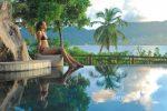 Nejkultivovanější hotel na Seychelských ostrovech