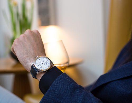 Znovuzrozená hodinářská značka Czapek Genève k dostání v hodinářství Koscom