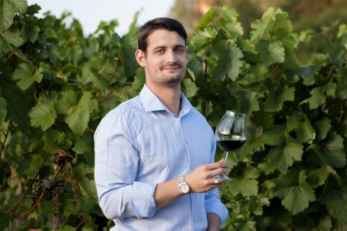 Naučte se rozumět vínu – z pohodlí svého domova