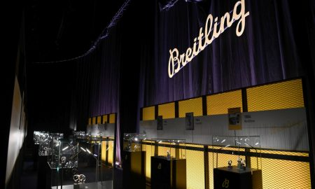 Breitling '#LEGENDARYFUTURE' Roadshow 2018 in Zurich - Dinner Show