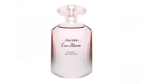 Shiseido Ever Bloom Sakura Edition