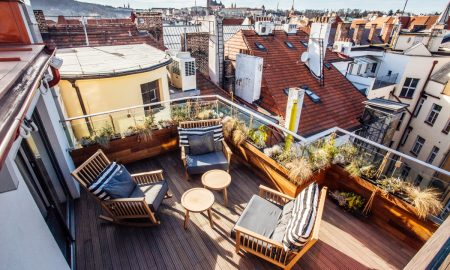 Spa Rooftop