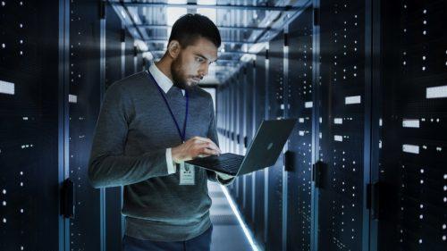 Čeští experti vyvinuli aplikaci na šifrované sdílení dat