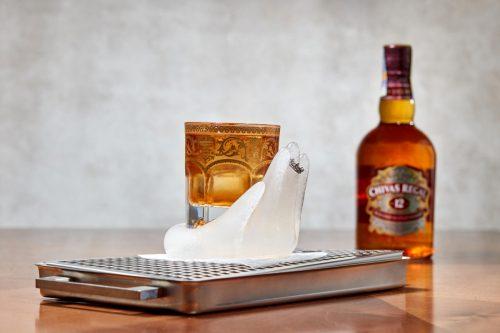 Do finále barmanské soutěže Chivas Masters míří Filip Jančárek