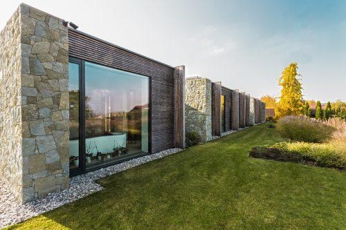 Nový pohled na bydlení ve městě udává Qarta Architektura