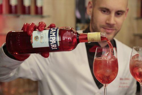 Živoucí legenda světa nápojů otevírá novou éru aperitiva