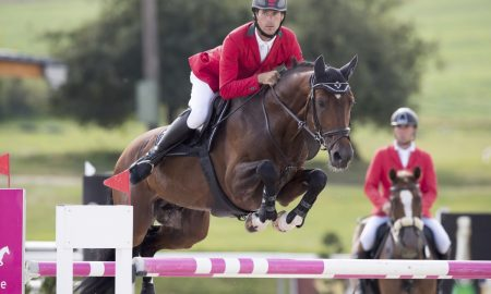 Czech Equestrian Masters