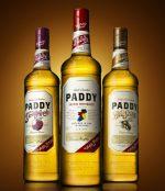 Koncert nových chutí irské whiskey Paddy