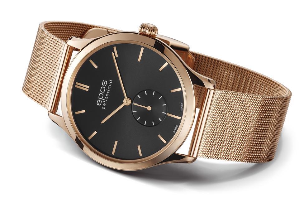 hodinky Epos