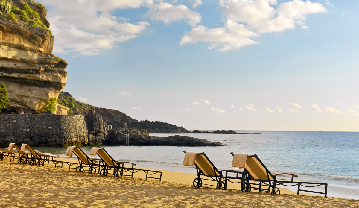 Abama Beach II