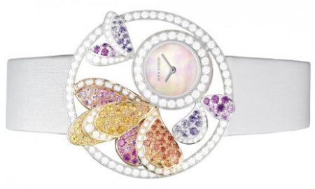 Ajouree Bouquet dAiles Watch_ (3)