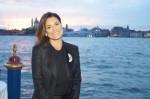 Alena Šeredová hostem Venetian Heritage Gala sponzorované značkou Bulgari
