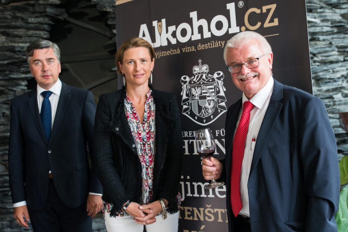 Společnost Alkohol.cz vstupuje do segmentu výjimečných vín