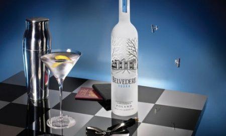 Belvedere-Vodka-James-Bond-partnership