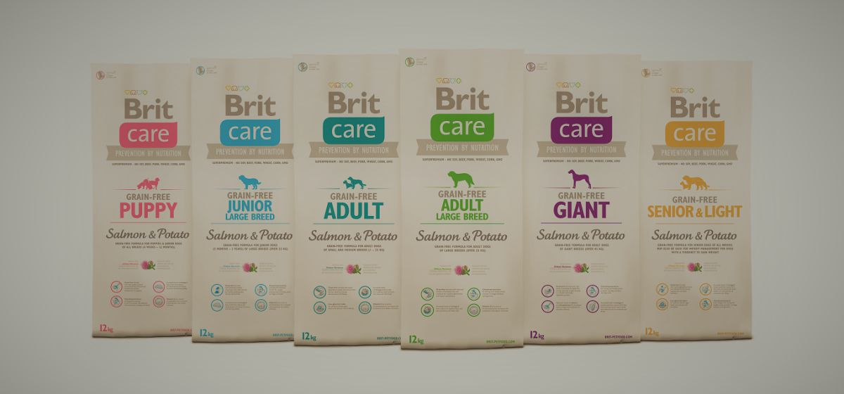 Brit Care_GF_Salmon & Potato