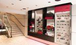 V DS World Paris se bude konat výstava fotografií módního návrháře Yves Saint Laurenta