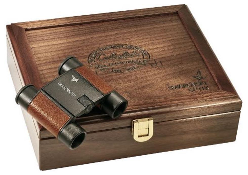 Cabela Swarovski Tyrol Binoculars