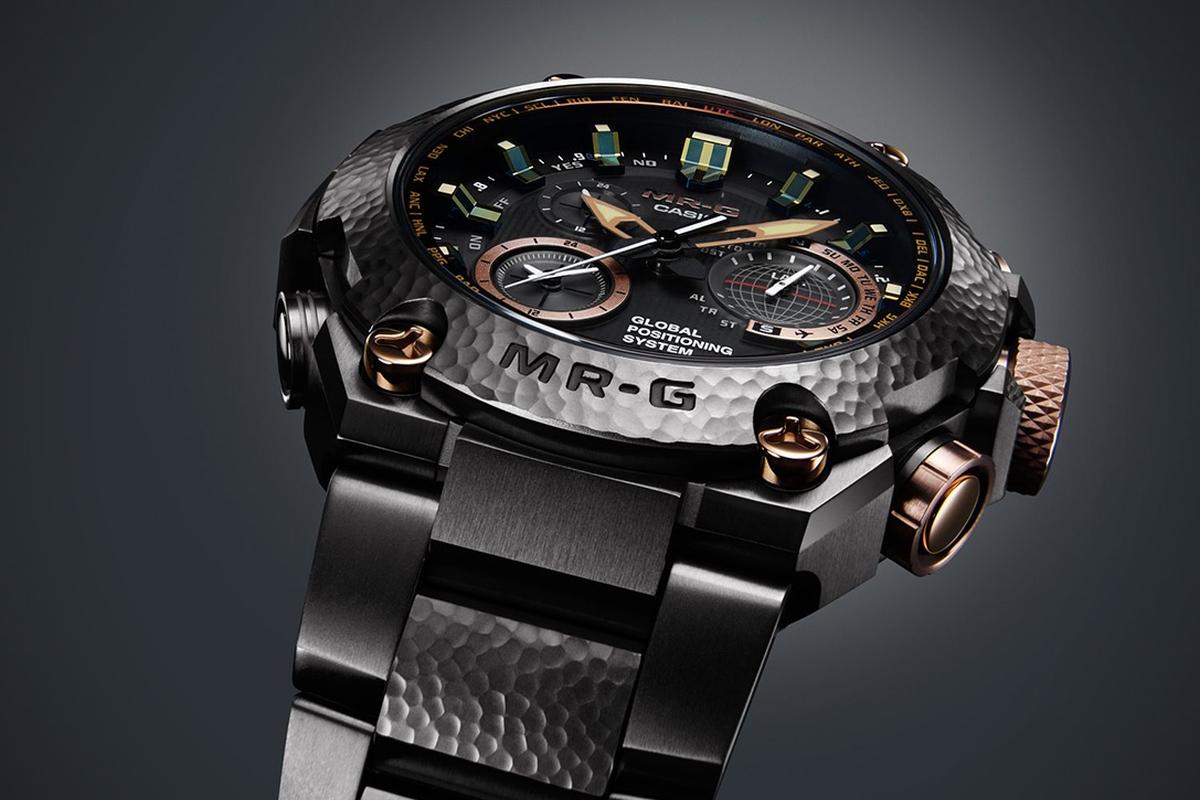 Casio-G-Shock-Hammer-Tone-Limited-Edition-Watch-1