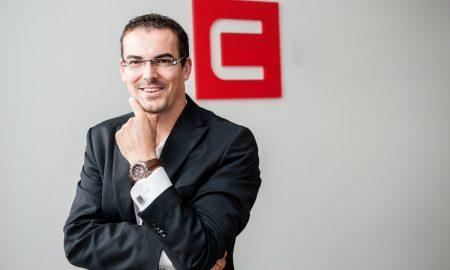 Ing. Tomáš Hlaváček, MBA