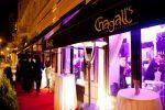 Vánoční firemní večírek v Chagall's Club Restaurantu