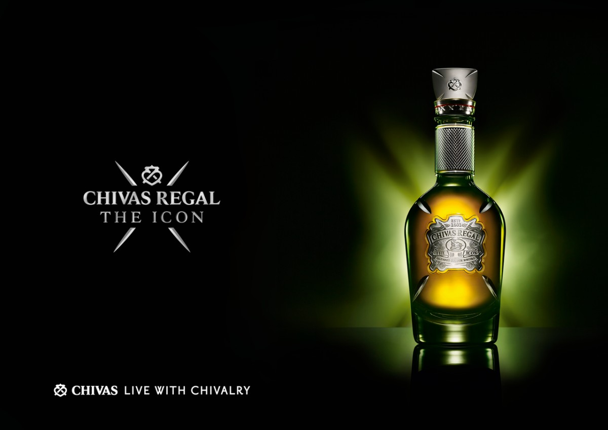 Chivas Regal The Icon visual_large