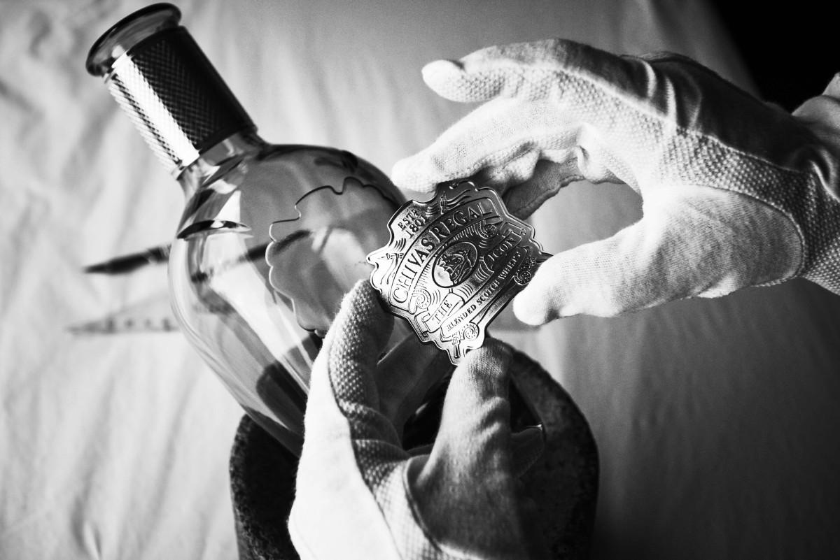 Chivas Regal The Icon_Bottle_I