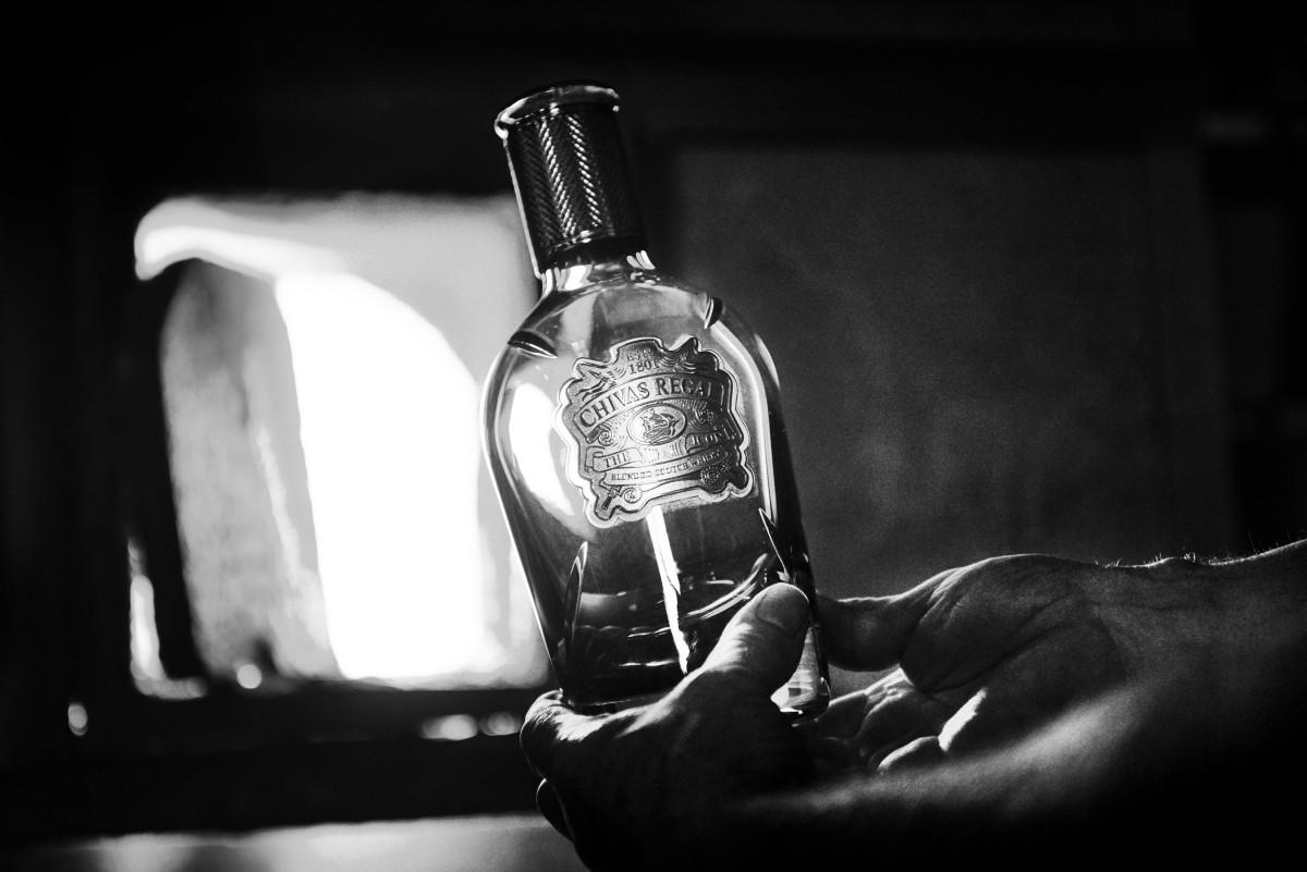 Chivas Regal The Icon_Bottle_II