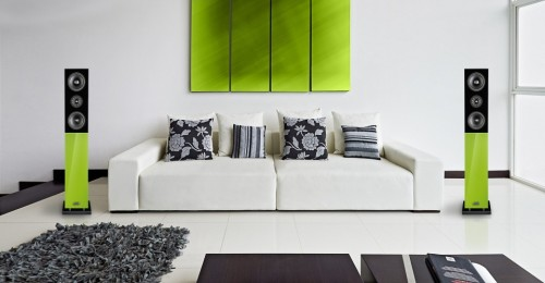 Classic 10 Green Glass Ambiente