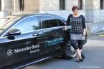 Mercedes-Benz a Pražské jaro slaví společně
