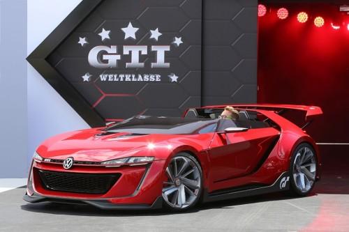 33 GTI-Treffen am Woerthersee
