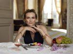 Diane Kruger oslavuje 300. narozeniny koňaku Martell