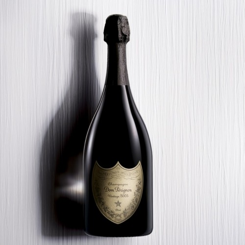 DOM PERIGNON - Ambiance 17 by Jean-Charles Recht