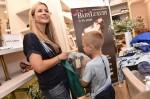 Nakupujte luxusní módu pro děti jako Monika Marešová