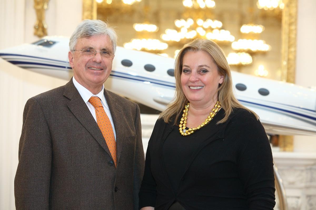 Dagmar Grossmann and Roger Whyte_1