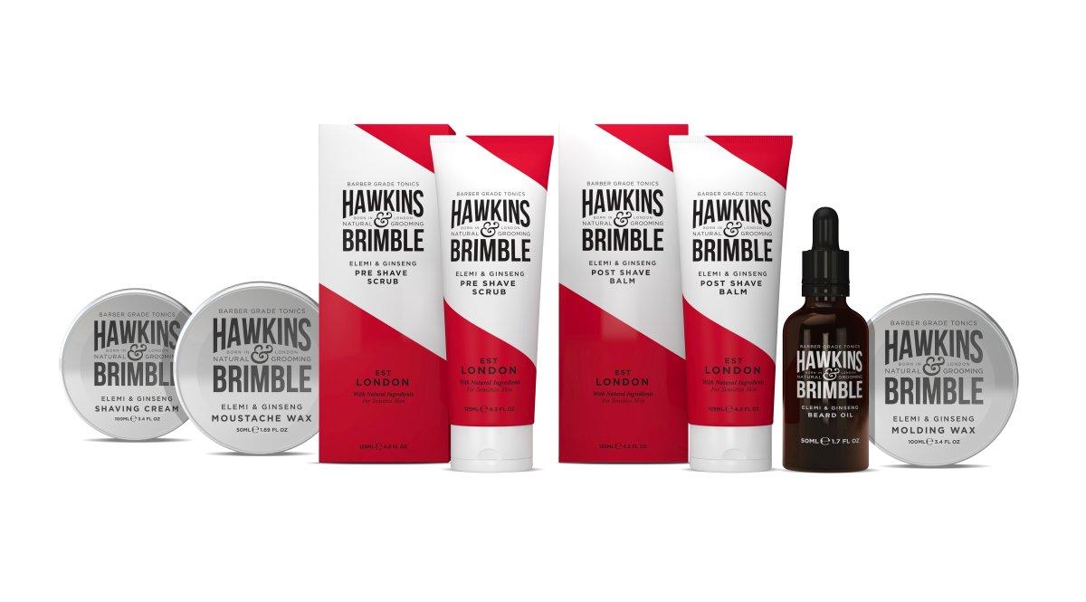 Demdaco Hawkins&Brimble
