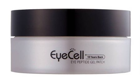 Eyecell-peptide gel patch