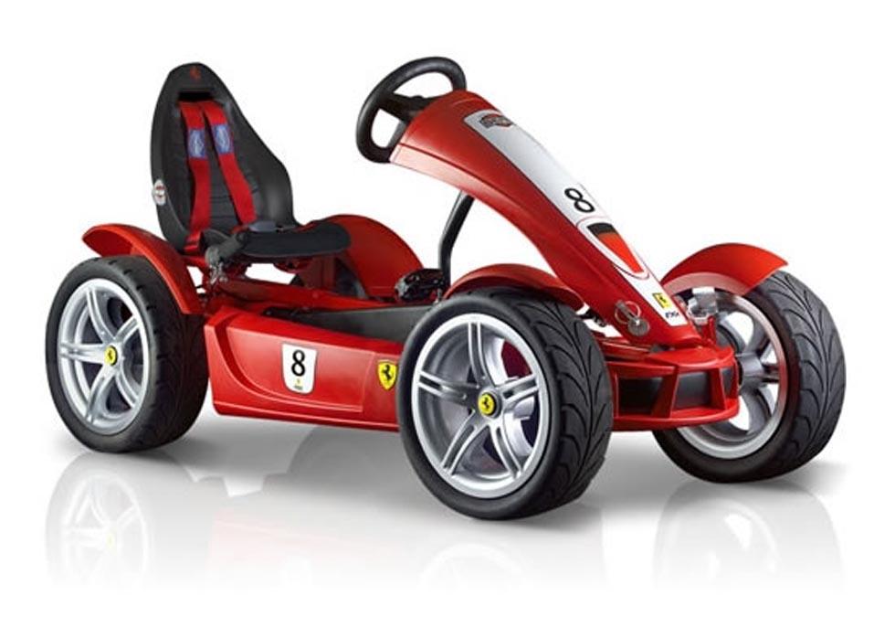 Ferrari Dětem Motok 225 Ra Pro Nov 233 Ho Schumachera Iluxus Cz