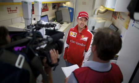 Ferrari Racing Days_Sebastian Vettel