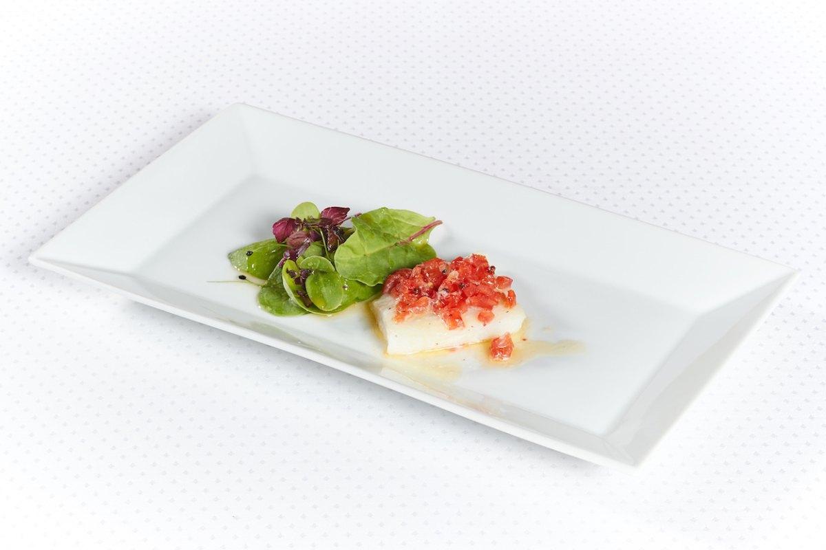 Filet z okouna nilskeho