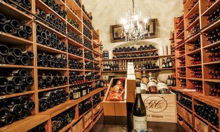 Grand Cru vinotŽka