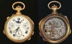 Budou nejdražší hodinky světa znovu k prodeji?