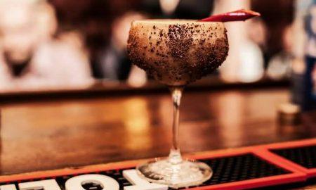 Hot espresso martini - Durinik Black Angels