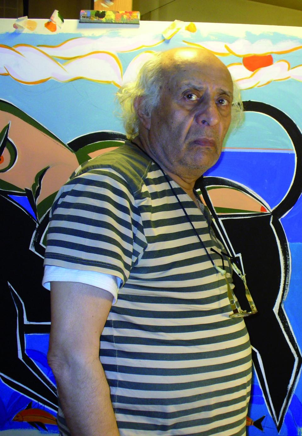 Girard Perregaux Hussein Madi Hussein_Madi